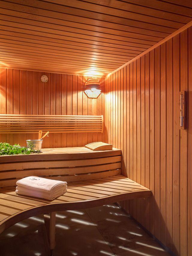 Kompleks saun