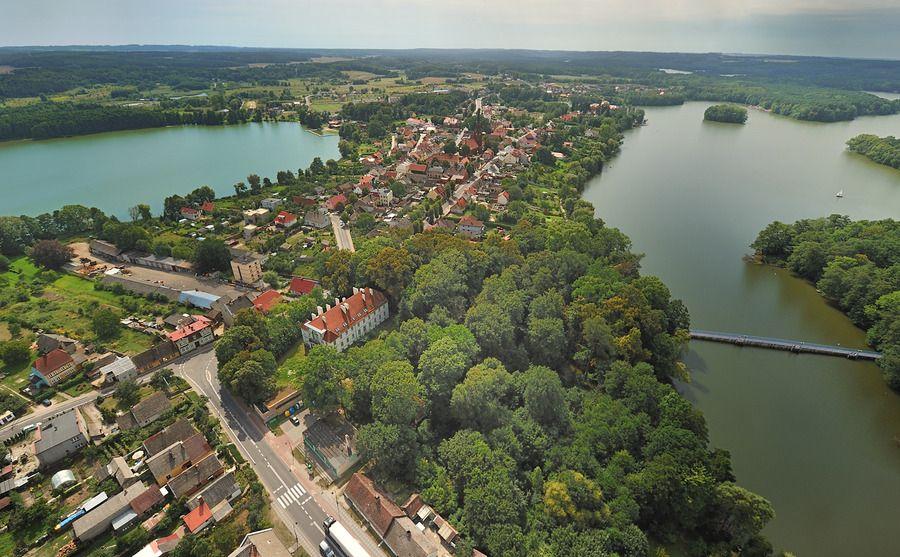 Lubniewice Town
