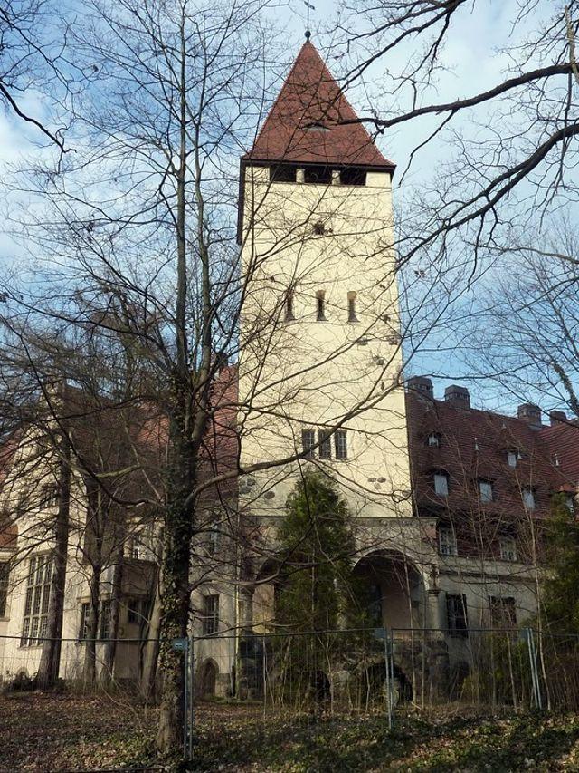Nowy Zamek