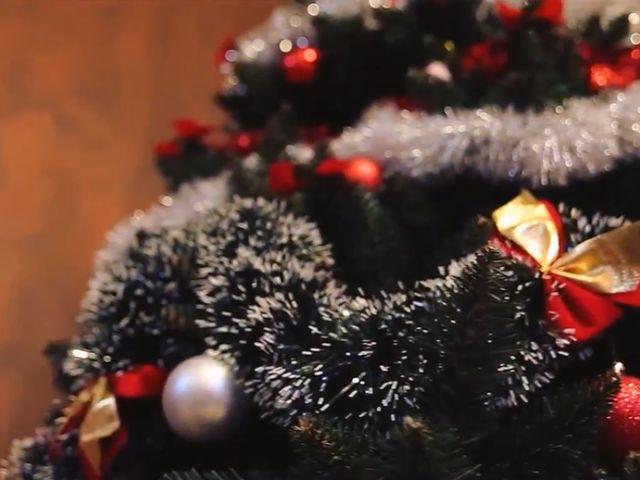 Boże Narodzenie <br></br>w Hotelu Woiński SPA