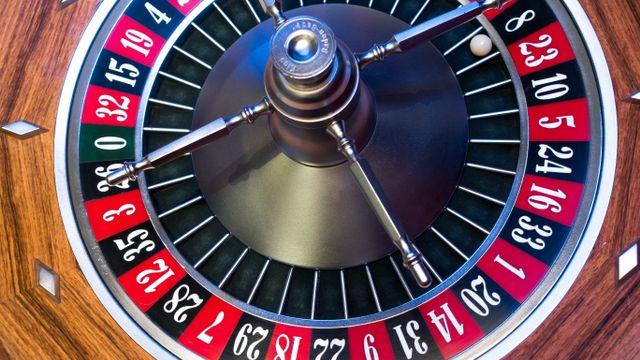 Wieczór w kasynie