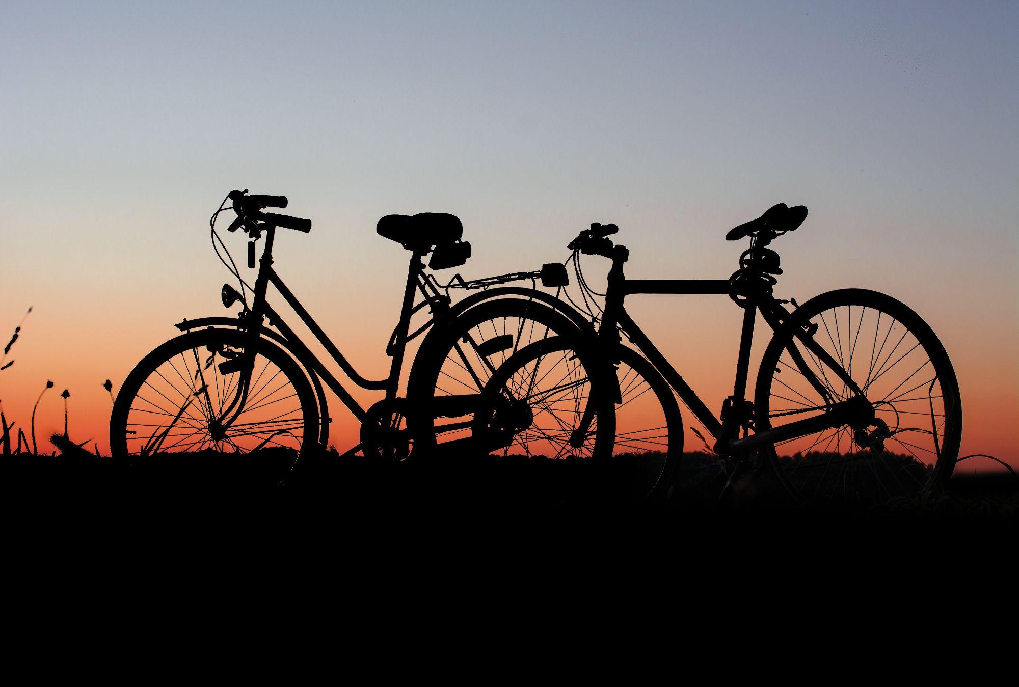 Wypożyczalnia rowerów turystycznych