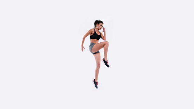 Sala Fitness i siłownia zewnętrzna
