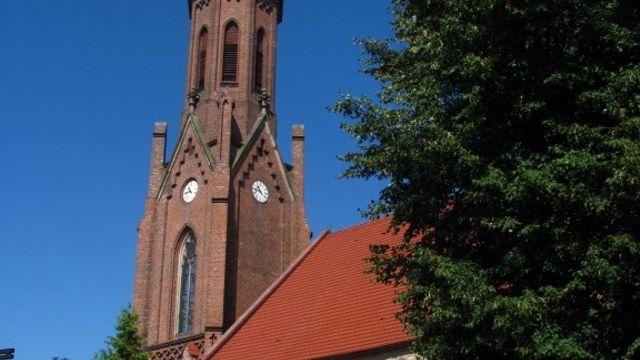 Kościół gotycki