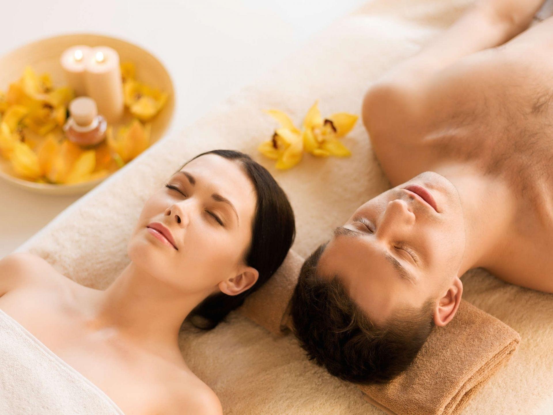 The world of massage